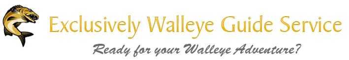 Exclusively Walleye Guide Service